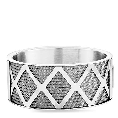CHARRIOL Forever Stainless Steel Bracelet Size L