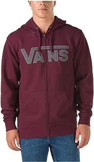 vans x thrasher hoodie