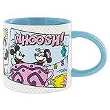 Disney Taza de café con diseño de Mickey Mouse and Friends