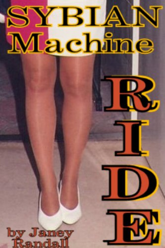 Sybian Machine Ride (XXX ADULT Short Stories) (English Edition)