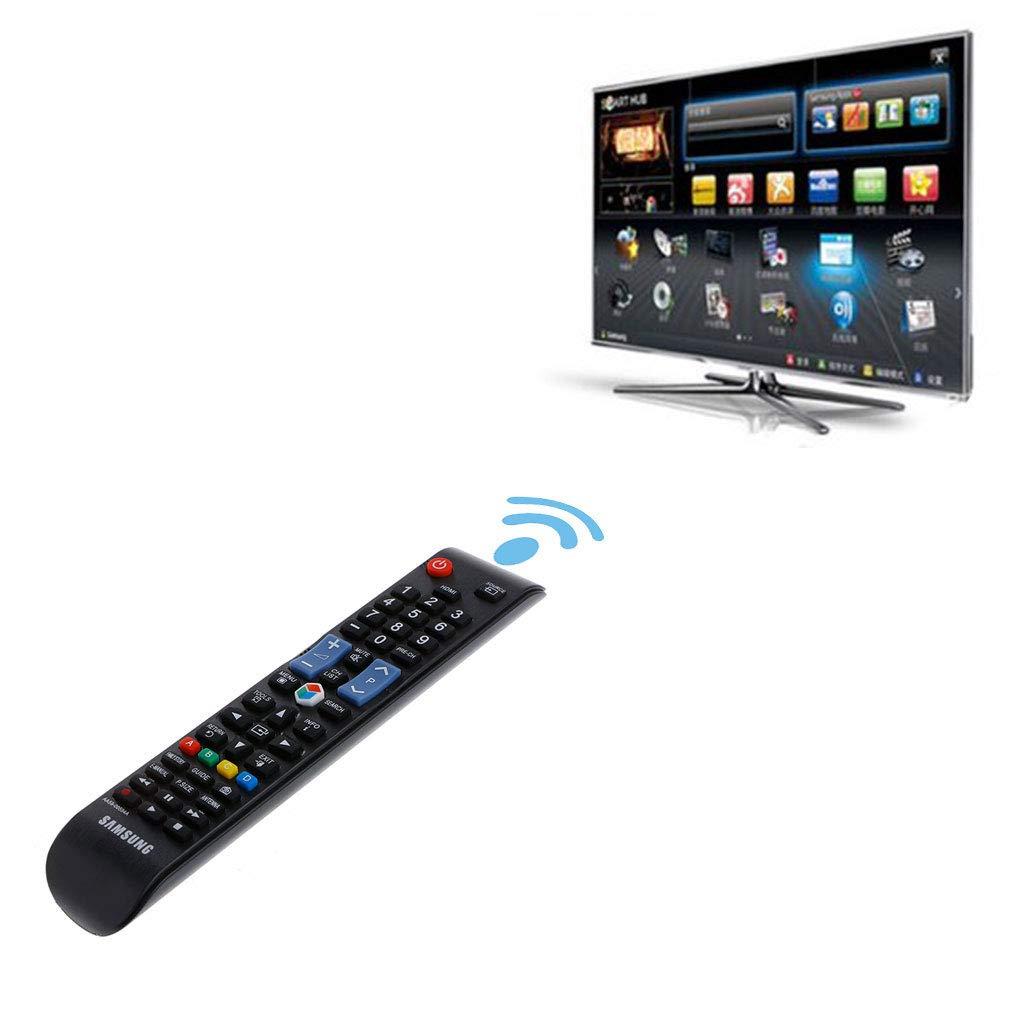 Mando a Distancia de Repuesto Universal para Samsung AA59-00594A 3D Smart LCD TV: Amazon.es: Electrónica
