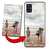 KX-Mobile Hülle für LG K50 Handyhülle personalisiert mit