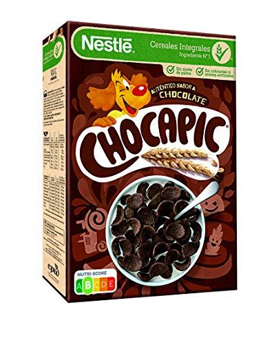 Cereales Nestlé Chocapic - 1 paquete de 375 g