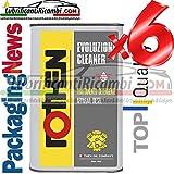 Rothen aditivo para gasóleo evolución Cleaner Limpieza Motores Diesel y depósitos de Almacenamiento de L