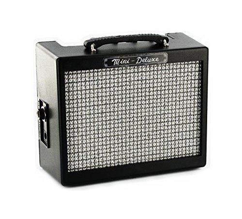 AMPLIFICADOR GUITARRA MINI - Fender (4810) Mini de Luxe