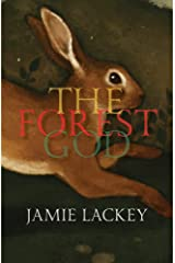 The Forest God Kindle Edition