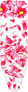 Brabantia Ironing Board Cover with 2 mm Foam, B Size, Pink Sanitini