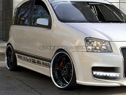new concept 838c7 c78dd Amazon.it: fiat panda - Minigonne / Styling auto e ...
