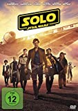 Solo: A Star Wars Story [Alemania] [DVD]