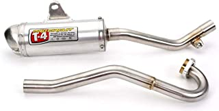 Best drz 125 exhaust system Reviews