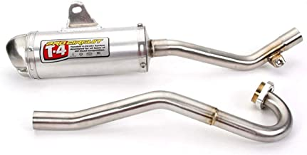 pro circuit t4 exhaust silencer