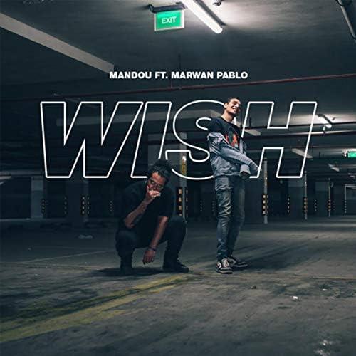 Mandou feat. Marwan Pablo