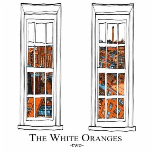 The White Oranges
