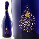 ACCADEMIA Veneto Prosecco Spumante Accademia 11% Bouteille Bleue 750 ml Lot de 3