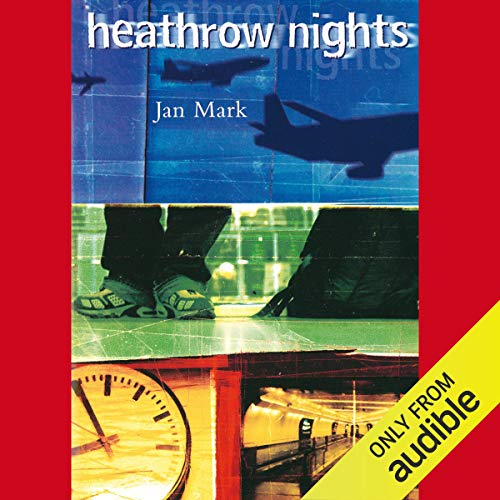 Heathrow Nights cover art