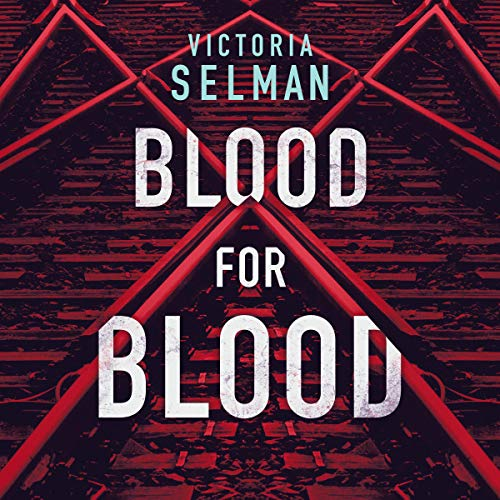 Blood for Blood cover art