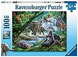 Ravensburger - Animales de la selva