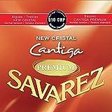 Savarez 656179 Cuerdas Para Guitarra Clásica