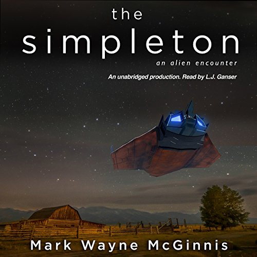 The Simpleton cover art