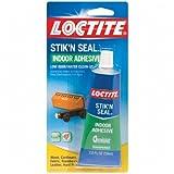 Loctite 212220 2 Oz Stik'n Seal Indoor Adhesive