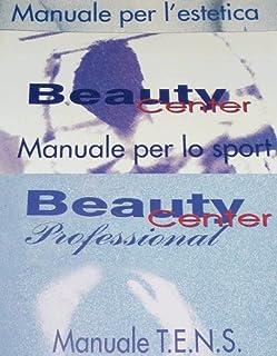 Manuali IT per Beauty Center Biosan 212, 250 programmi sport