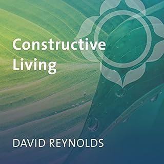 Constructive Living Cover Art