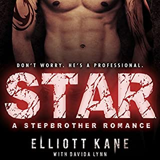 Star audiobook cover art
