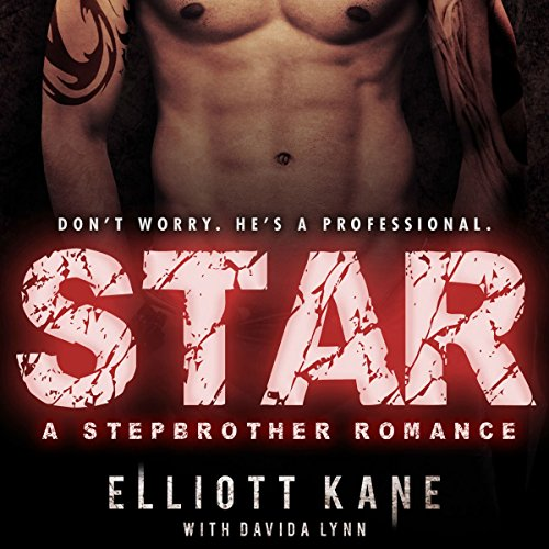 Star audiobook cover art