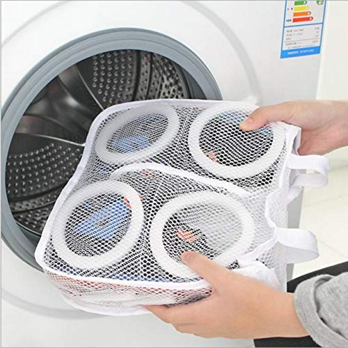 bolsa lavado zapatillas de la marca YJZZ