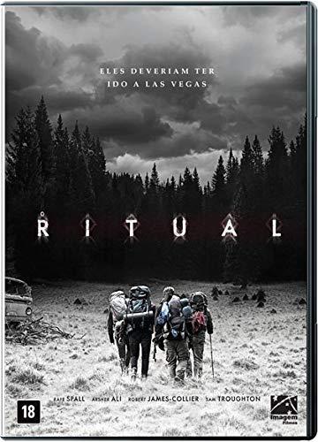 Ritual Rafe Spall