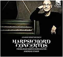 andreas staier bach harpsichord concertos