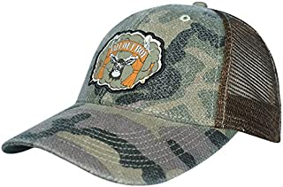 Fall Out Boy: Trucker + Camouflage (Cappellino)