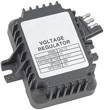 NEW VOLTAGE REGULATOR FITS 12 VOLT NIEHOFF MARINE A2-102 6110013958347 A2102 A172