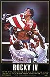 Rocky IV - Der Kampf des Jahrhun...