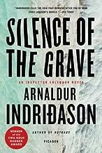 Silence of the Grave[SILENCE OF THE GRAVE][Paperback]