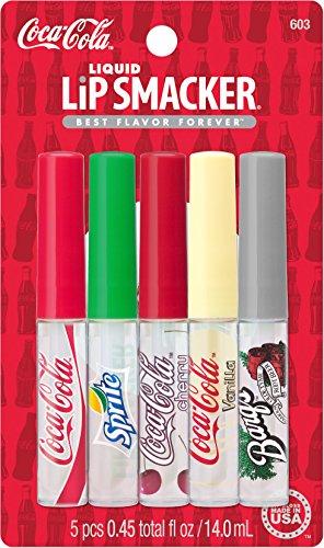 Esmaltes Uñas Mayoreo marca Lip Smacker
