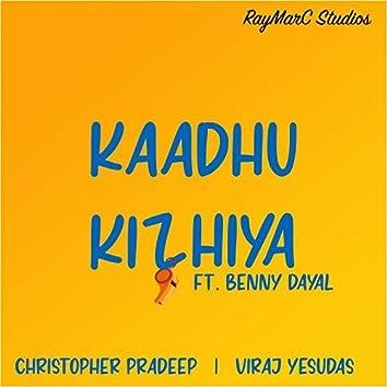 Kaadhu Kizhiya Song