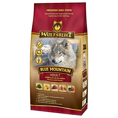 Wolfsblut | Blue Mountain | 15 kg