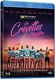Gamberetti per tutti / The Shiny Shrimps (2019) ( Les crevettes pailletées ) [ Origine Francese, Nessuna Lingua Italiana ] (Blu-Ray)