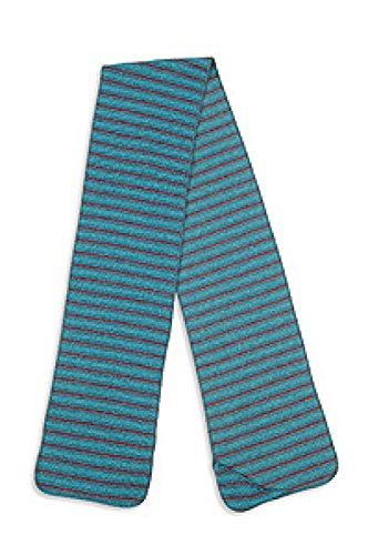 Tatonka Schal Dale Scarf, Iris Blue, 25 x 200 cm, M364
