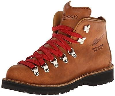 Danner Women's Mountain Light Cascade Brown Boot 8.5 B - Medium