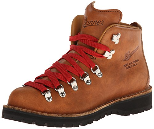 Danner Women's Mountain Light Cascade Brown Boot 9 B - Medium