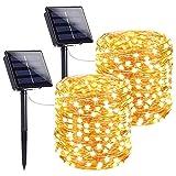 Extra-Long Solar String...image