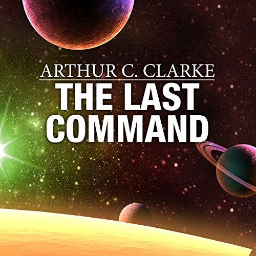 The Last Command audiobook cover art