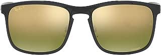 Óculos de Sol Ray Ban Polarizado RB4264 876/6O-58