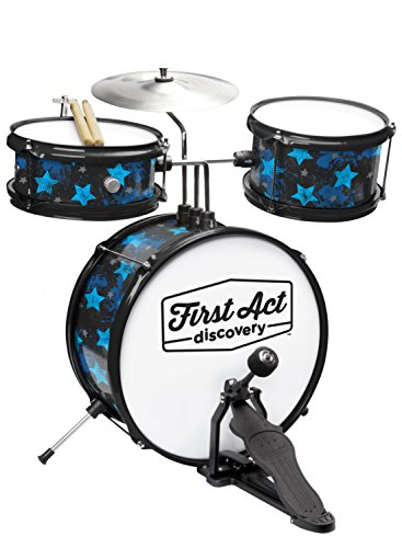 First Act Drums (FD3018)