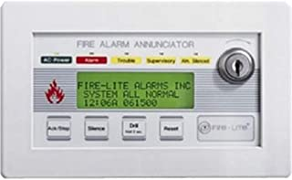 FIRE-LITE ALARMS LCD80F FIRE-LITE LCD-80F 80 CHARACTER