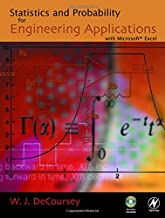 Best application of statistics and probability in engineering Reviews