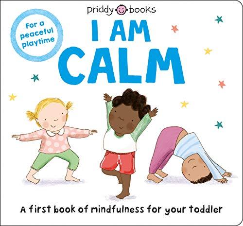 Mindful Me: I Am Calm