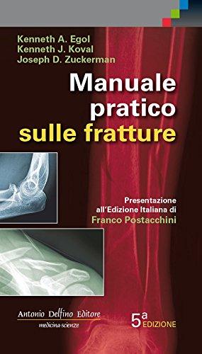 Manuale pratico sulle fratture